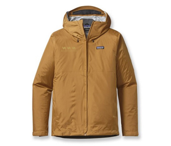 Nomadic Expeditions M's Torrentshell Jacket by Patagonia