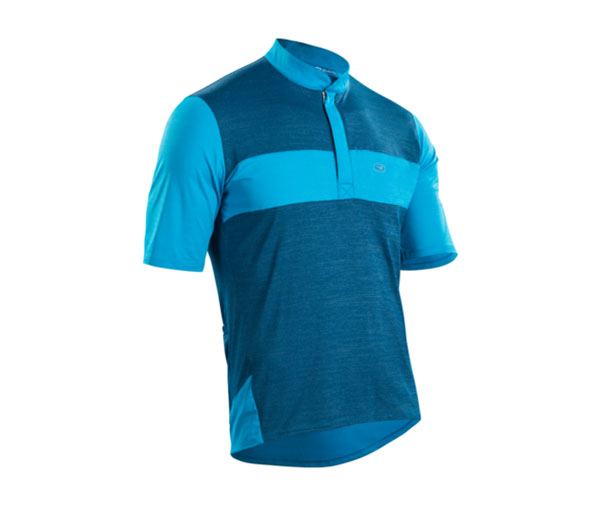 M's Relaxed Ride Jersey by Sugoi