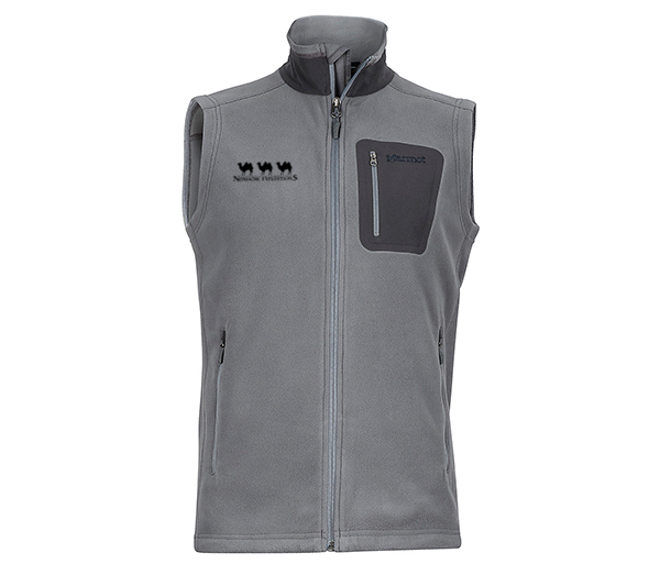 Nomadic Expeditions M's Microfleece Vest