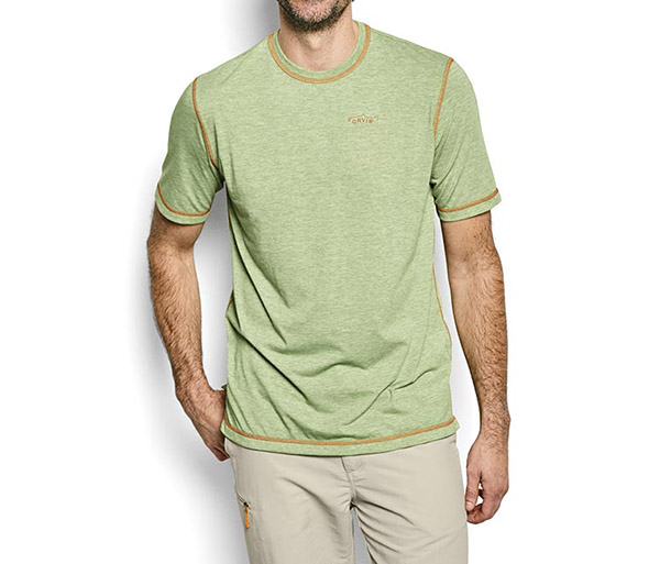 M's DriRelease S/S T-Shirt by Orvis