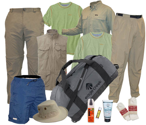 Jambo Package for Him