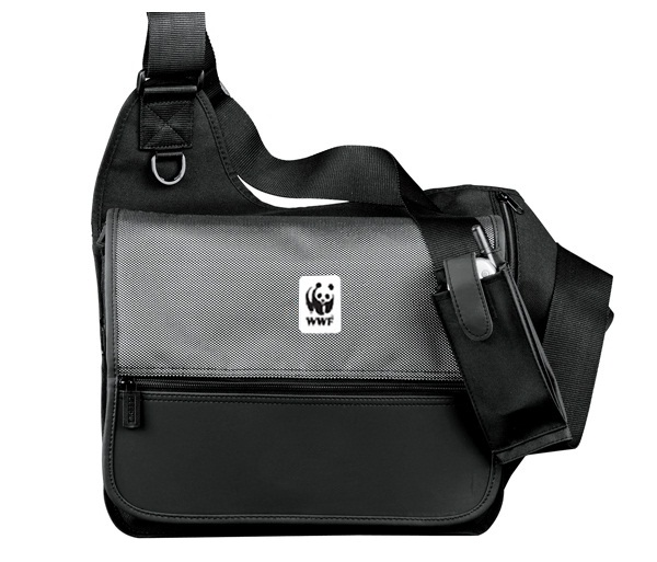 WWF Messenger Bag