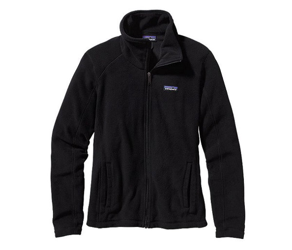 W's Micro Deluxe Fleece Jacket