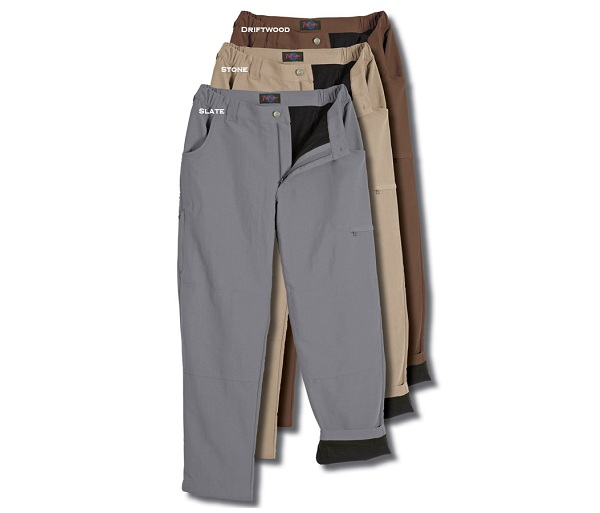 Add-on Microfleece Lined Pants