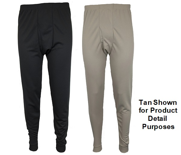 M's Midweight Thermal Pants
