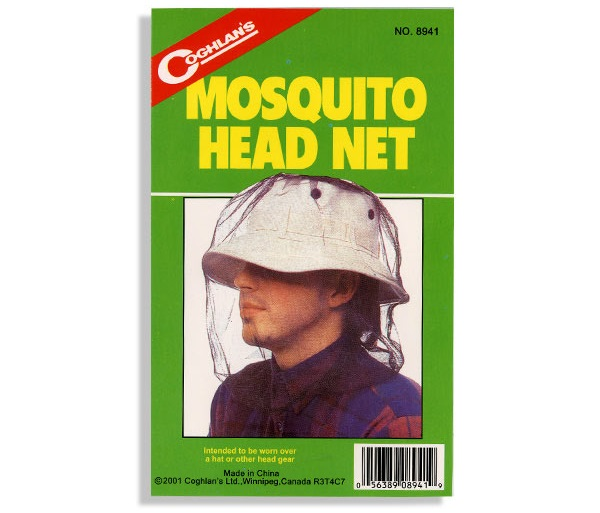 Mosquito Head Net Bug Protection by Coghlans