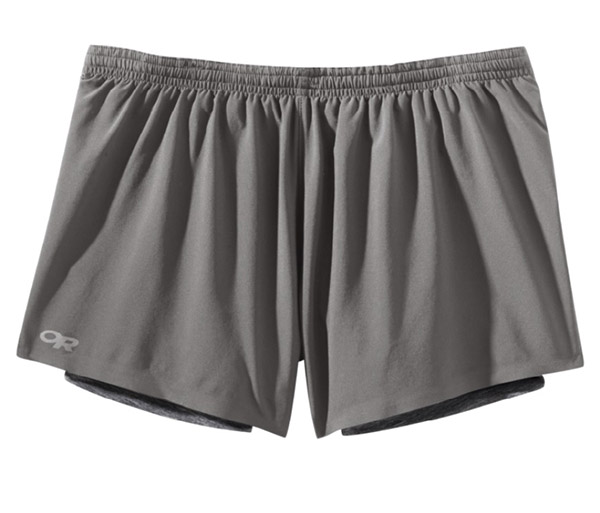 W's Moxie Shorts by Outdoor Research