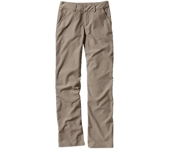 Patagonia's Mystery Pants - Ladies