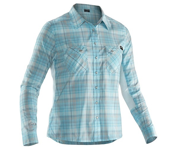 W's Guide Shirt by NRS