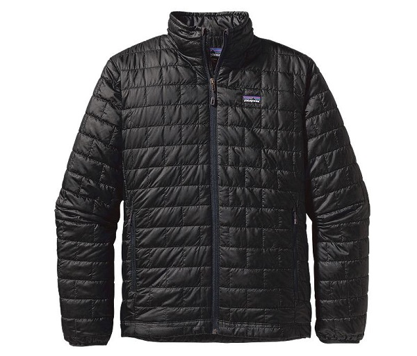 M's NanoPuff Insulated Mountain Jacket