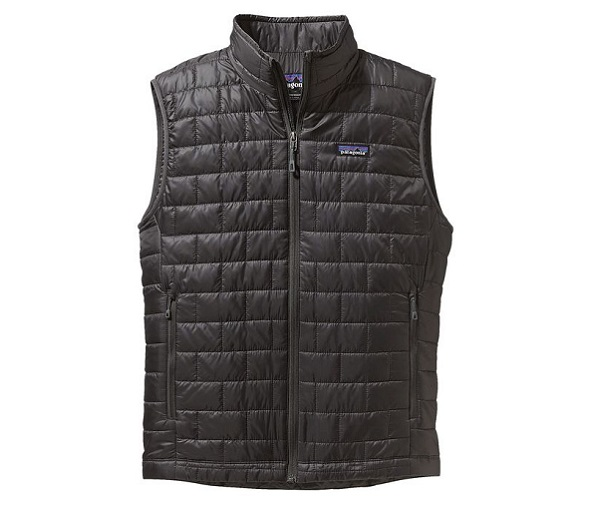 M's NanoPuff Vest by Patagonia