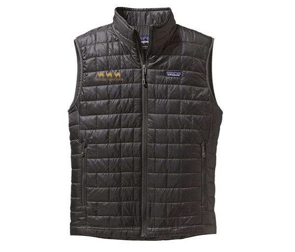 Nomadic Expeditions M's NanoPuff Vest by Patagonia