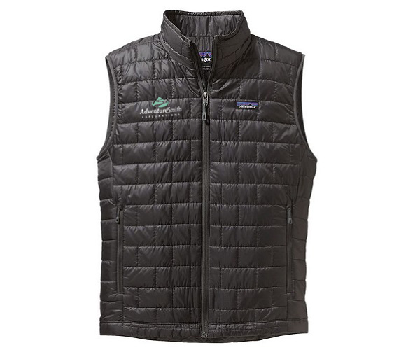 AdventureSmith M's NanoPuff Vest by Patagonia