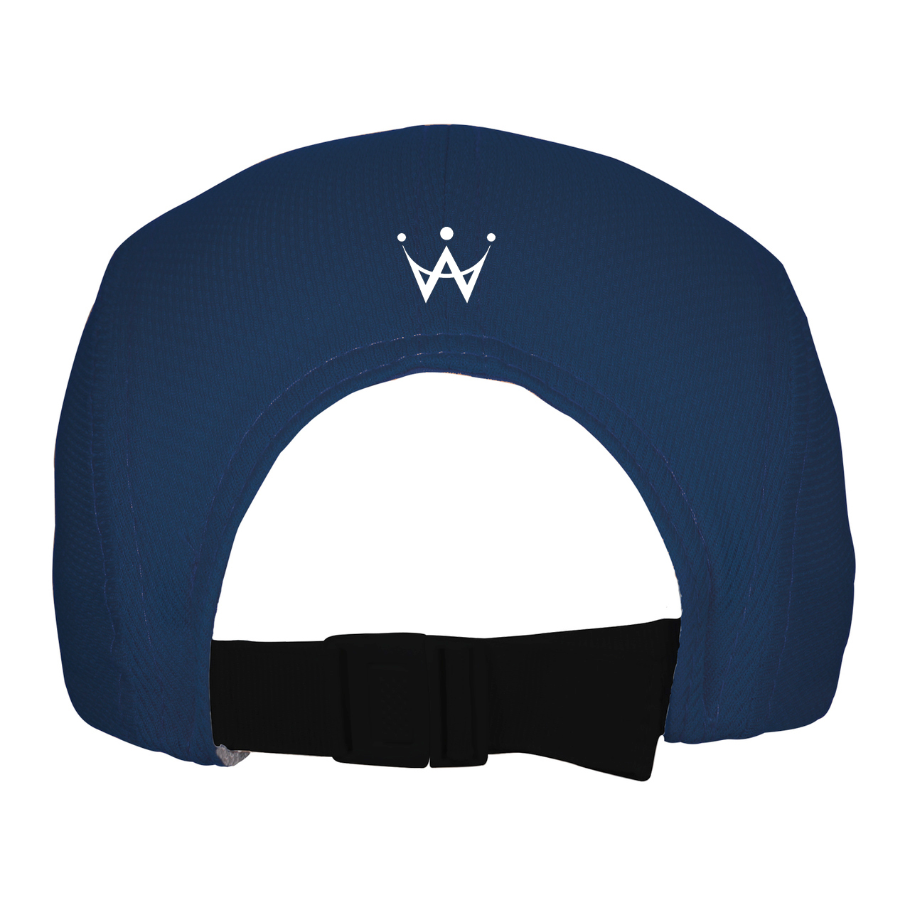 Back with AdventureWomen\'s Crown Logo