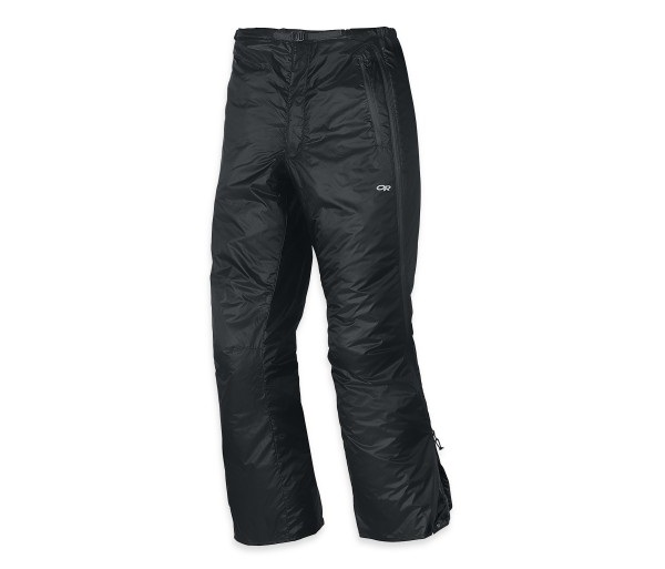 Insulated Primaloft Polar Pants