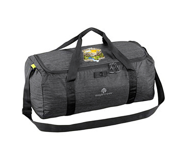 Hetch Hetchy Packable Duffel by Eagle Creek