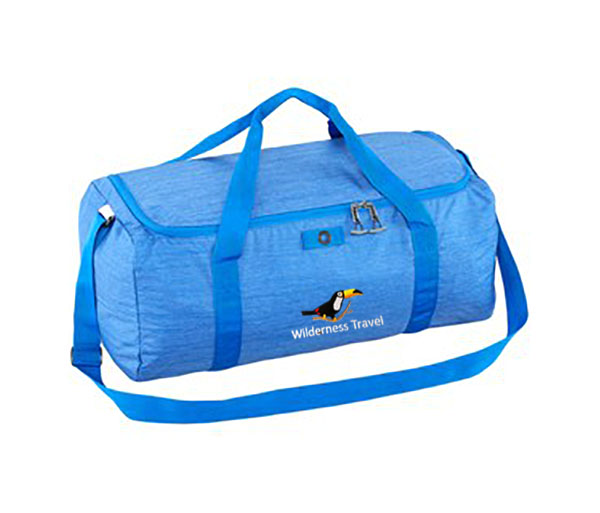 Wilderness Travel's Packable Duffel by Eagle Creek