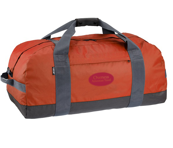 OAT's Soft-sided Large Duffel by Eagle Creek