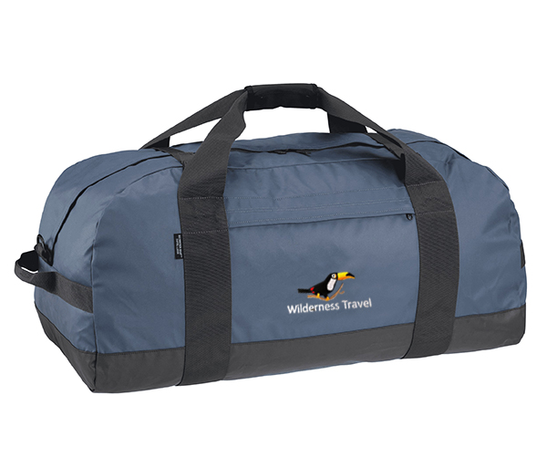 Wilderness Travel's Large Duffel by Eagle Creek