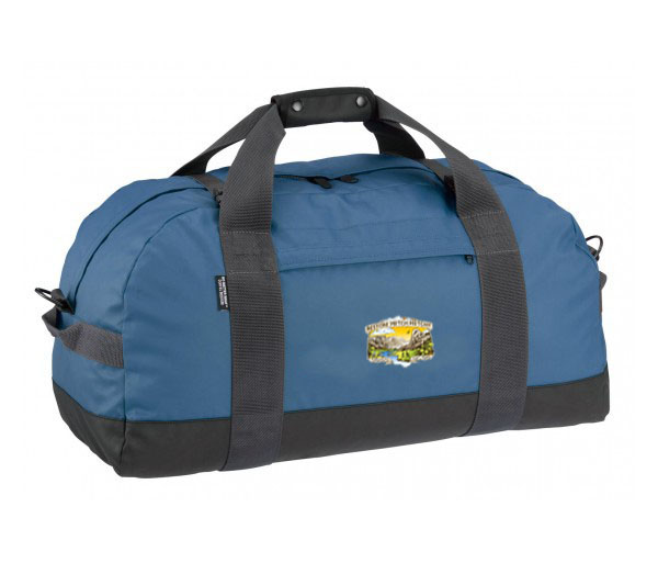 Hetch Hetchy Soft-sided Medium Duffel by Eagle Creek