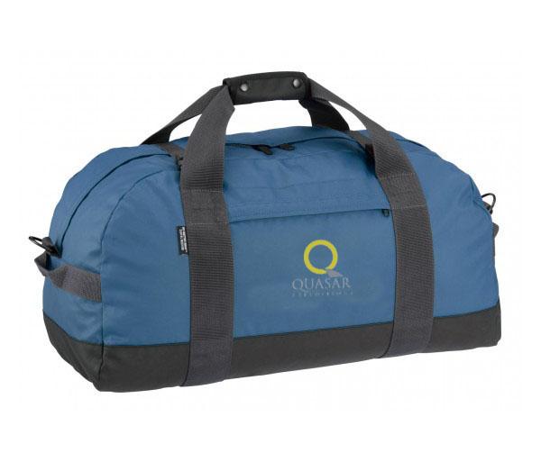 Quasar Expeditions' Soft-sided Medium Duffel by Eagle Creek