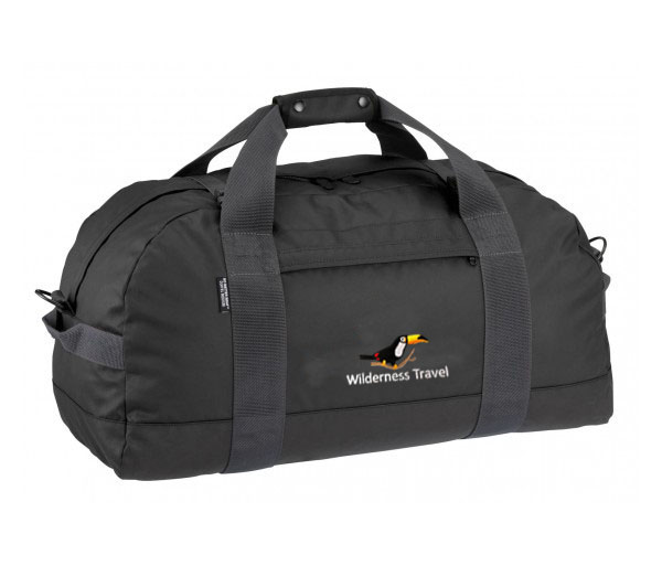 Wilderness Travel's Medium Duffel by Eagle Creek