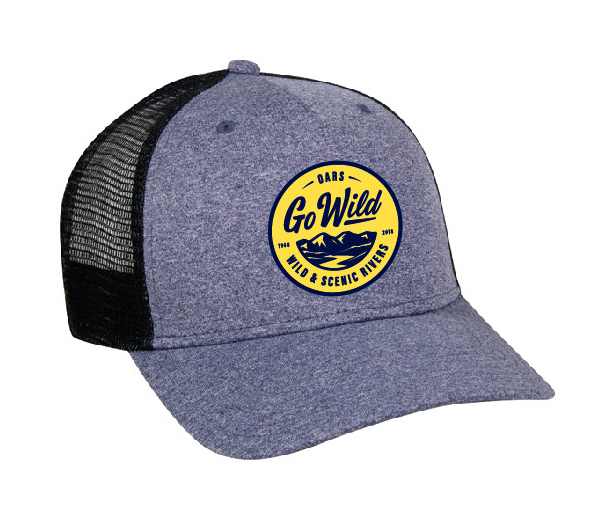 Oars Go Wild Cap
