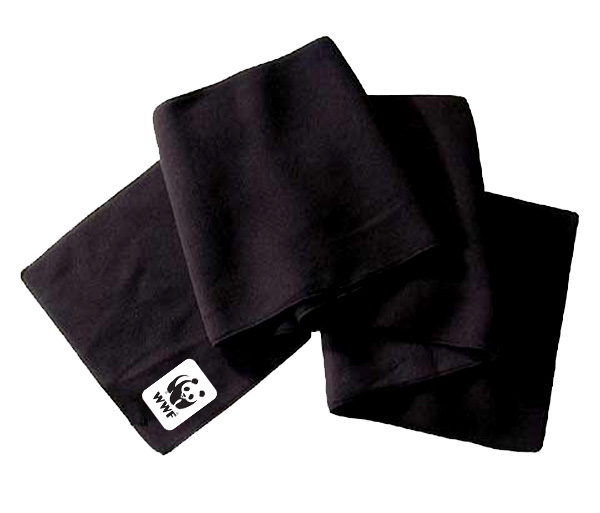 Fleece - WWF Microfleece Scarf