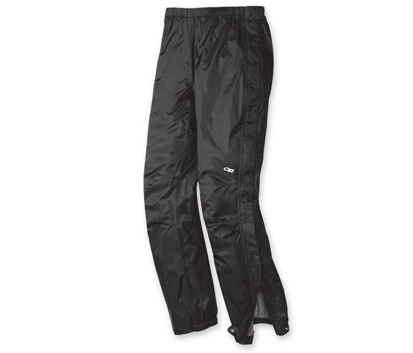 <I>Rain Gear</i> - Waterproof Pants by OR