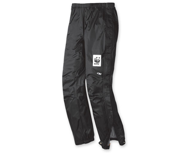 WWF W's Waterproof Rampart Pants