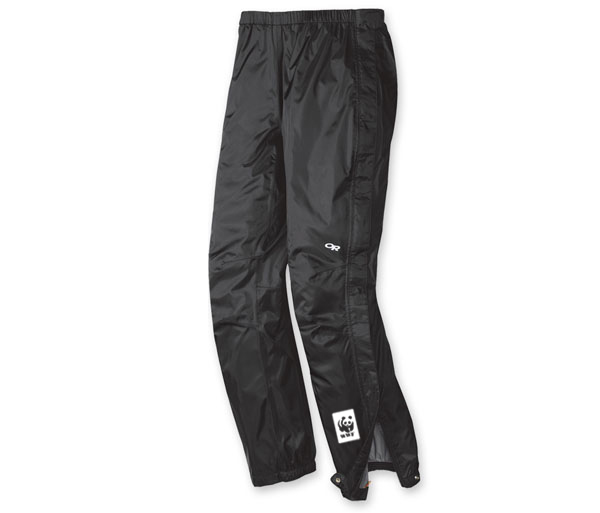 WWF M's Waterproof Rampart Pants