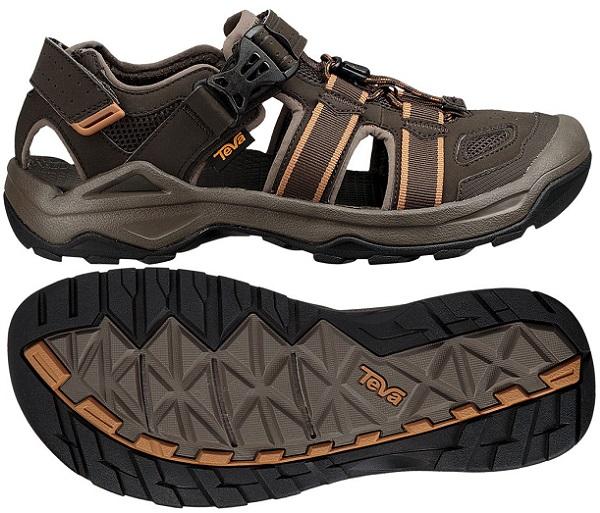 Men's Omnium Sandals