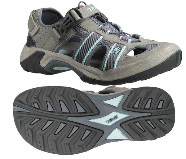 W's Omnium Sandals