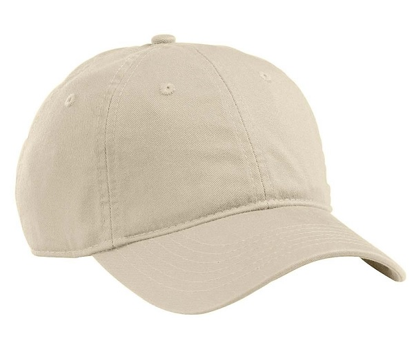 Organic Cotton Baseball Hat by Econscious