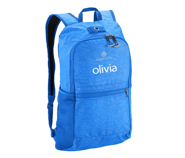 Olivia's Packable Daypack by Eagle Creek