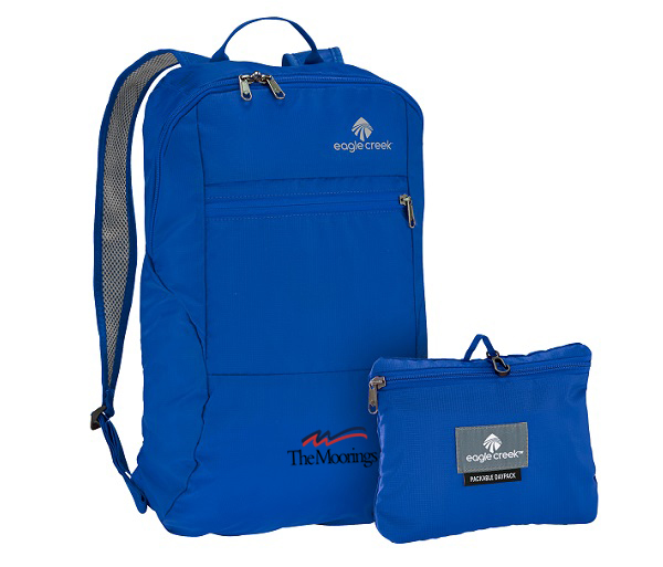 Moorings Packable Daypack by Eagle Creek