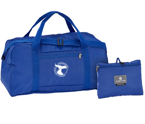 Cheesemans' Eagle Creek Packable Duffel