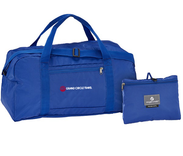 GCT'S Packable Duffel by Eagle Creek