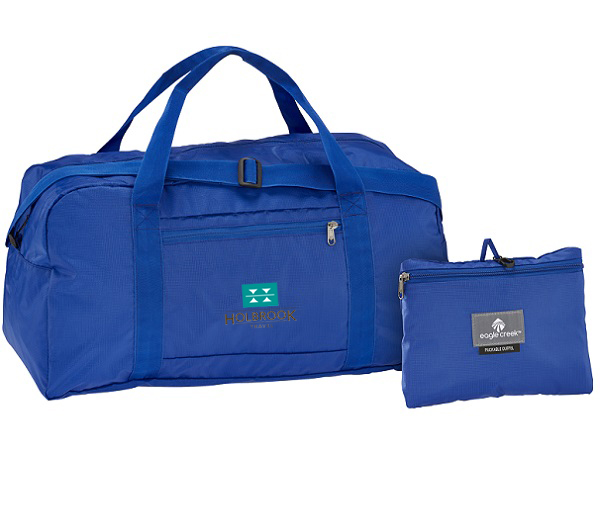 Holbrook Travel Packable Duffel by Eagle Creek
