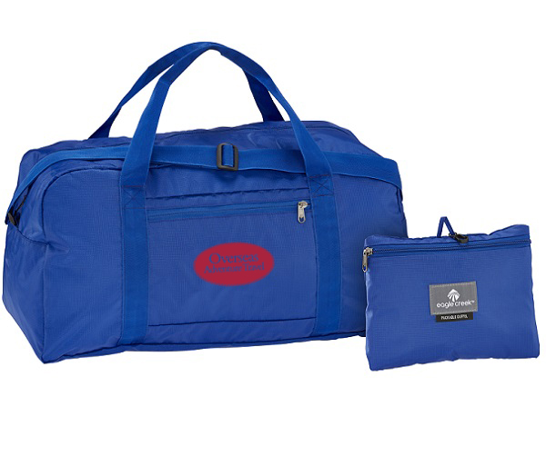 OAT's Packable Duffel by Eagle Creek