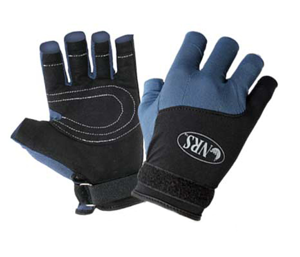 Gloves and Splash Gear