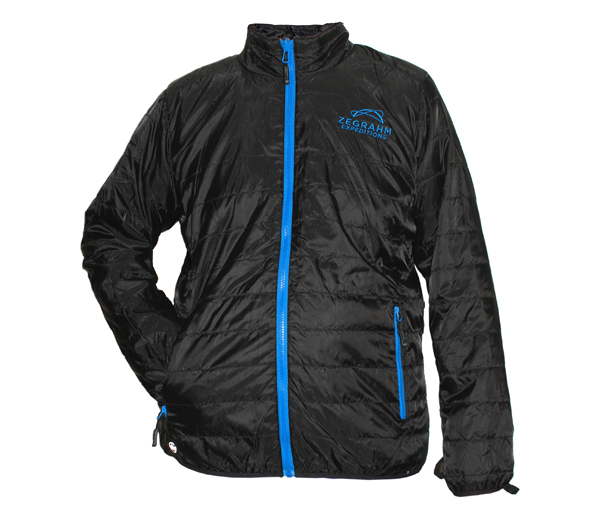 Insulated Liner Jacket