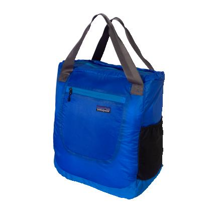 Packs & Sacs - Convertible Travel Tote by Patagonia