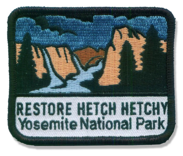 Retro Restore Hetch Hetchy Patch