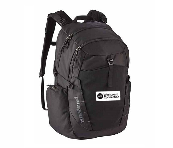 WCC Official Patagonia Pack