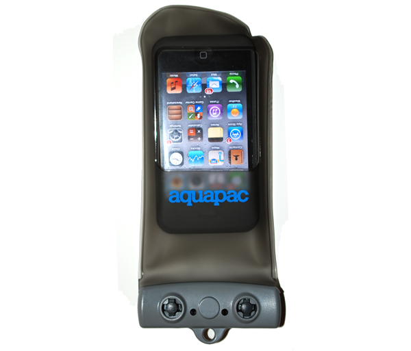 Waterproof Smartphone Case - iPhone 4, 5, & 6, Galaxy by Aquapac
