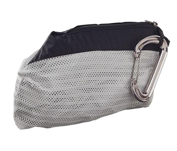 Packable Left Pocket
