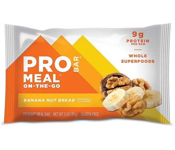 ProBar Meal Bar - Banana Nut Bread
