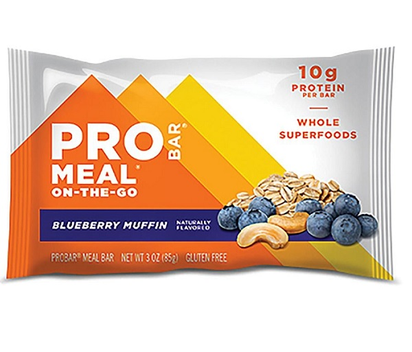 ProBar Meal Bar - Blueberry Muffin