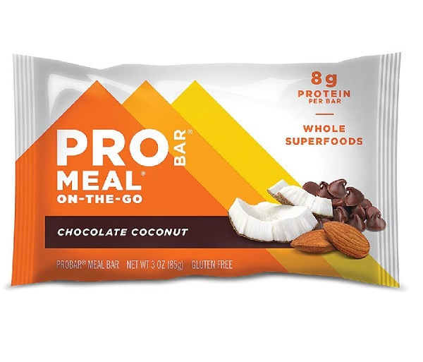 ProBar Meal Bar - Chocolate Coconut